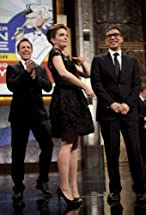 Primary image for Tina Fey: The Mark Twain Prize