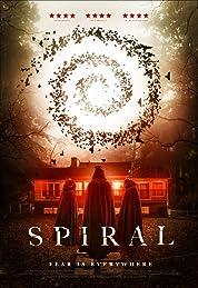 Spiral (2019) poster