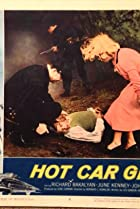 Image of Hot Car Girl