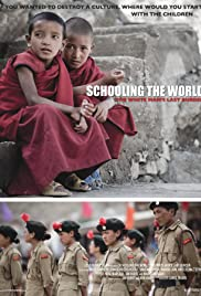 Schooling the World Poster