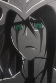 Beginning of Despair... Ichigo, the Unreachable Blade Poster