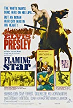 Primary image for Flaming Star