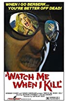 Image of Watch Me When I Kill