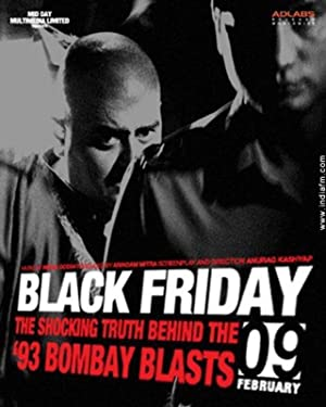 Black Friday (2004) Download on Vidmate