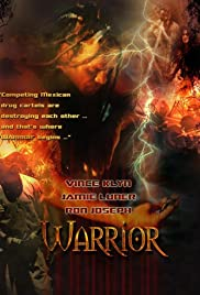 Warrior (2002) Poster - Movie Forum, Cast, Reviews