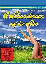 Sechs Schwedinnen auf der Alm(1970)
