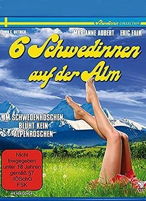 Sechs Schwedinnen auf der Alm (1983)