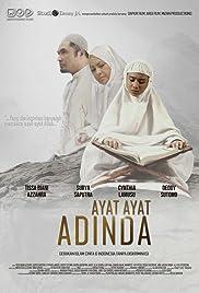 Nonton Ayat Ayat Adinda (2015)