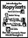 """The ABC Comedy Hour"""