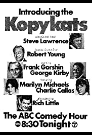 The Kopykats #6 Poster