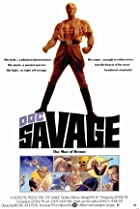 Image of Doc Savage: The Man of Bronze