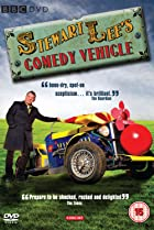 Image of Stewart Lee's Comedy Vehicle