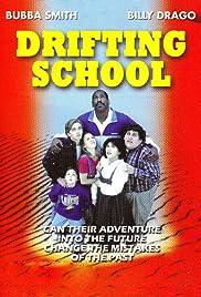 Drifting School Poster