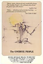 Primary image for The Goodbye People