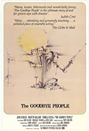 The Goodbye People Poster