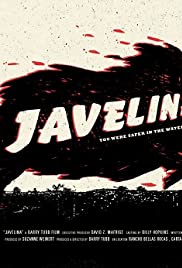 Javelina Poster
