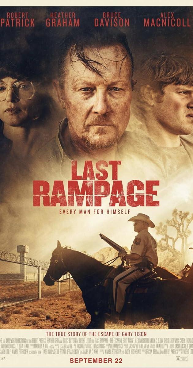 Watch Last Rampage (2017) Online Movie Free GoMovies ...