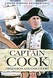 Captain Cook: Obsession and Discovery Poster