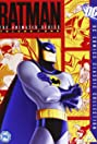 Batman: The Animated Series (1992) Poster