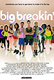 Big Breakin' Poster