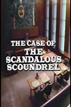 Image of Perry Mason: The Case of the Scandalous Scoundrel