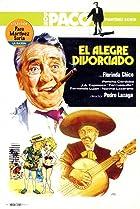 Image of El alegre divorciado