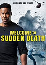 Welcome to Sudden Death (2020) poster