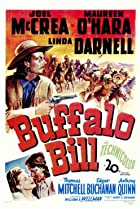 Image of Buffalo Bill