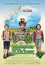Meester Kikker(2016)
