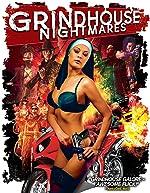 Grindhouse Nightmares(2017)