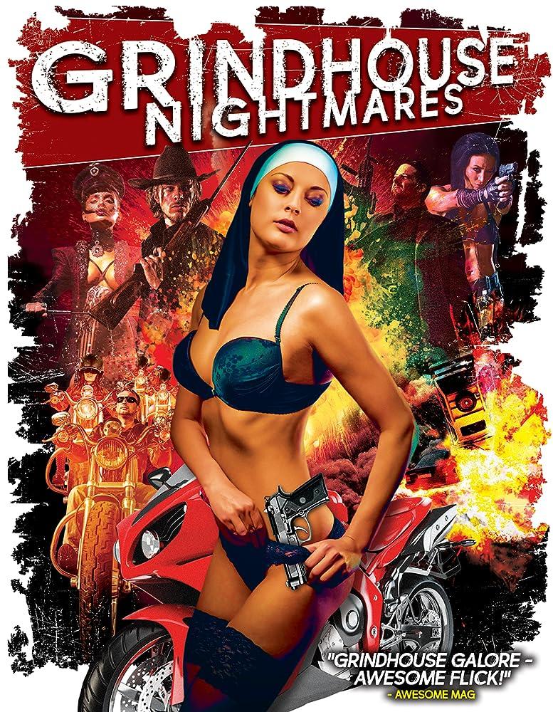 Grindhouse Nightmares