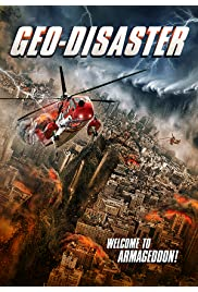 Watch Movie Geo-Disaster (2017)