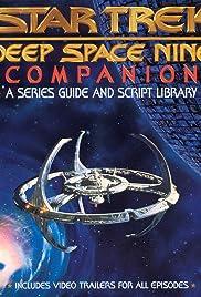 Star Trek: Deep Space Nine Companion Poster