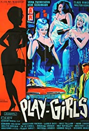 Playgirls of Frankfurt Poster