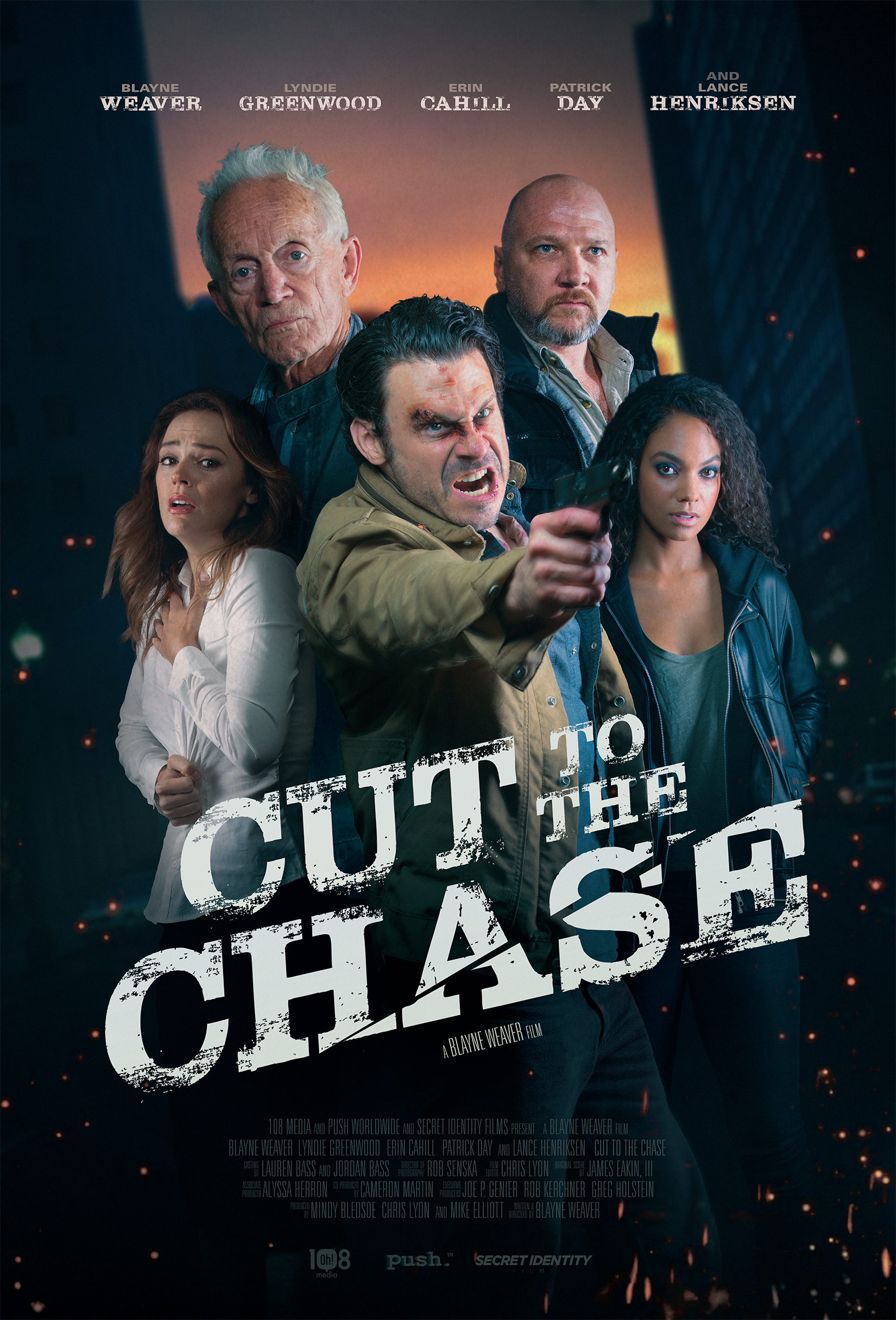 image Cut to the Chase Watch Full Movie Free Online