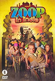 Zoop in India(2006) Poster - Movie Forum, Cast, Reviews