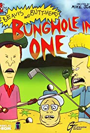 Beavis and Butt-Head: Bunghole in One Poster