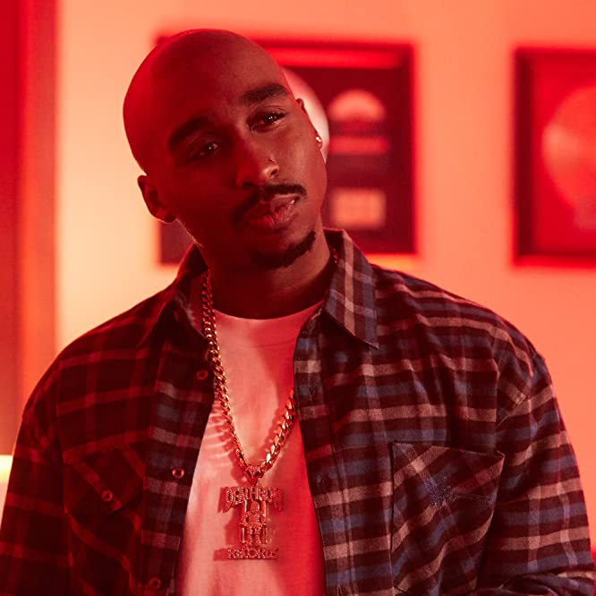 Demetrius Shipp Jr. in All Eyez on Me (2017)