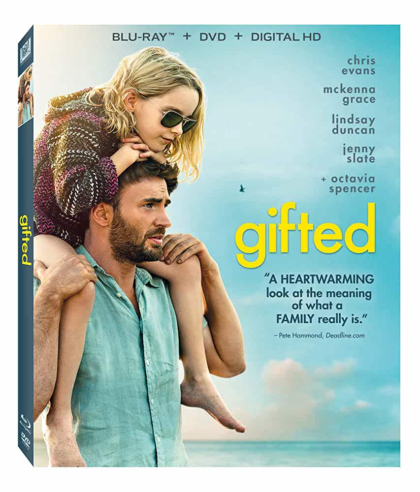 Gifted 2017 Dual Audio ORG BRRip 480p 150mb ESub HEVC Download