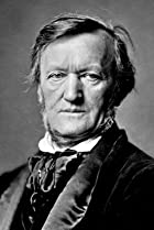 Image of Richard Wagner