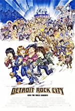 Detroit Rock City(1999)