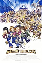 Image of Detroit Rock City