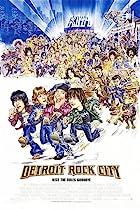Detroit Rock City (1999) Poster