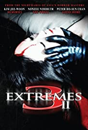 3 Extremes II (2002) Poster - Movie Forum, Cast, Reviews