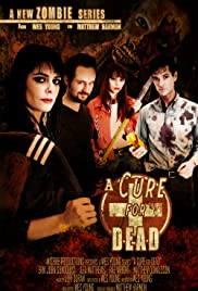 A Cure for Dead Poster