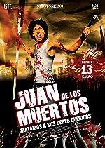 Juan de los muertos(2012)