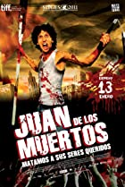 Image of Juan of the Dead