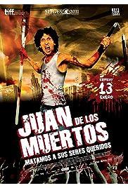 Watch Movie Juan of the Dead (2011)