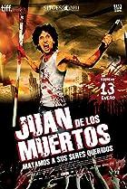 Juan of the Dead (2011) Poster