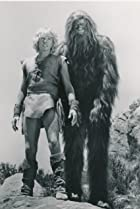 Image of Bigfoot and Wildboy